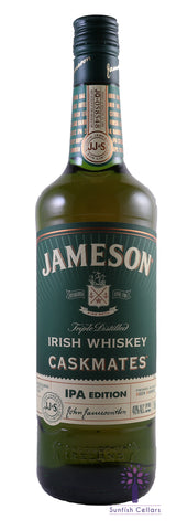 Jameson Caskmates IPA Edition 750ml