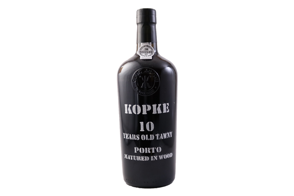 Kopke 10 Year Old Tawny Port 375ml