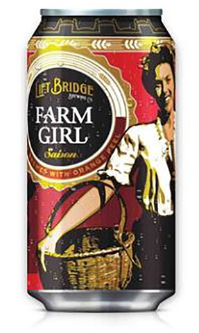 Lift Bridge Farm Girl 6pk Cans