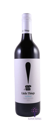 Little Things Red Blend 2016