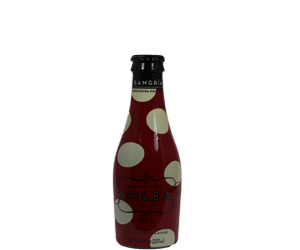 Lolea No1 Red Sangria 237ml