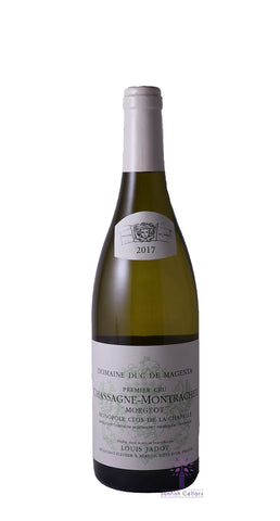 Louis Jadot Domaine Duc de Magenta Morgeot 2017
