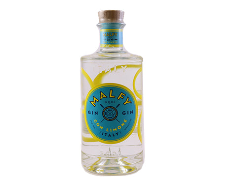 Malfy con Limone Gin 750ml