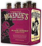 McKenzie's Black Cherry 6pk Bt