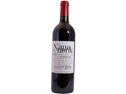 Dominus Napanook Red 2014