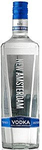 New Amsterdam Vodka 1L