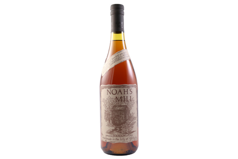 Noah's Mill Bourbon Whiskey 750ml