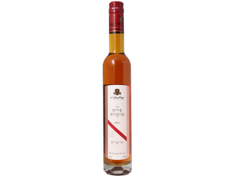 d'Arenberg Noble Wrinkled Riesling 2011 375ml