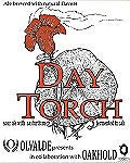 Olvalde Day Torch 750ml