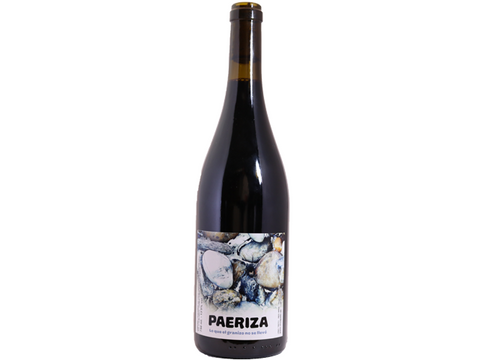 Vinos Patio Paeriza 2015