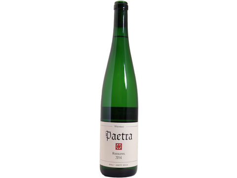 Paetra Riesling Eola-Amity '14