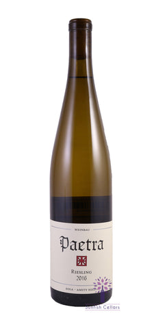 Paetra Eola-Amity Hills Riesling 2016