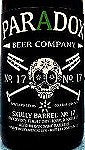 Paradox Skully No.17 500ml Bottle