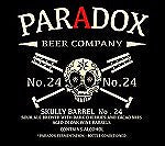 Paradox Skully No. 24   500ml