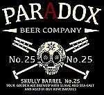 Paradox Skully No. 25 500ml Bottle