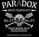 Paradox Skully No. 27 500ml