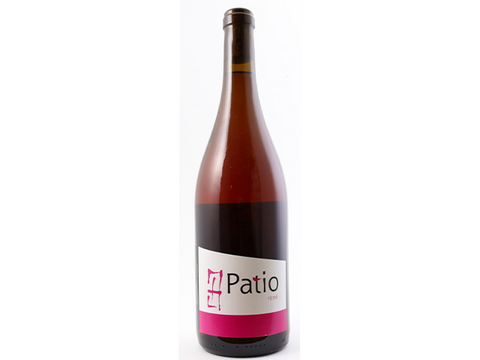 Vinos Patio Rose 2015