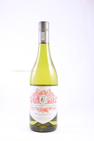 Perdeberg Vineyard Collection Grenache Blanc 2017