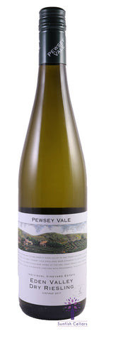 Pewsey Vale Dry Riesling 2017
