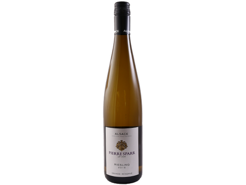 Pierre Sparr Riesling Reserve 2015