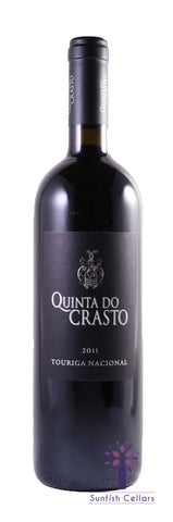 Quinta do Crasto Touriga Nacional 2011
