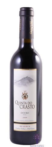 Quinta do Crasto Vinas Velhas 2009 375ml