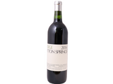 Ridge Vineyards Lytton Springs Zinfandel 2014