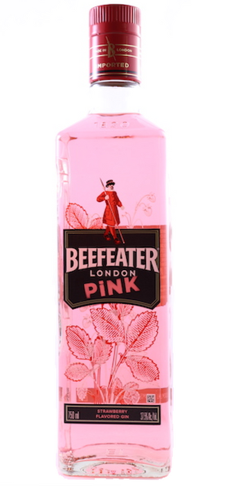 Beefeater Gin Pink 750ml