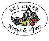 Sea Cider Kings & Spices 750ml Bottle