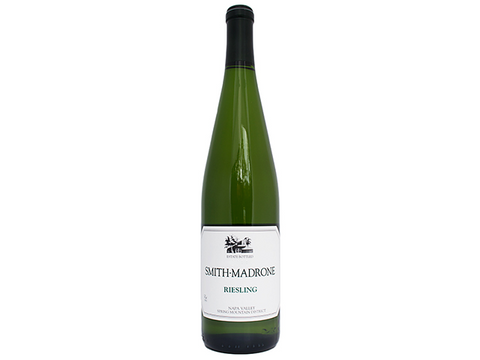 Smith Madrone Riesling '08