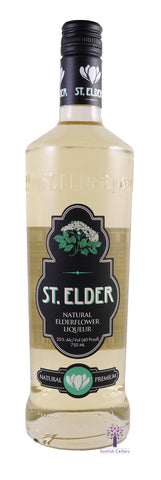 St. Elder Elderflower Liqueur 750ml