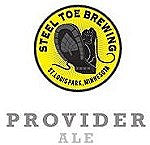 Steel Toe Provider 22oz Bottle