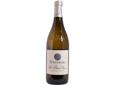 Steenberg The Black Swan Sauvignon Blanc 2013