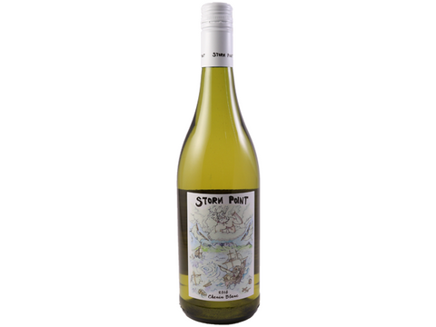Storm Point Chenin Blanc 2016