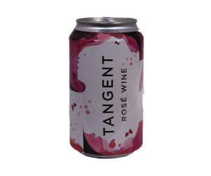 Tangent Rose 375ml