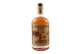 Templeton Rye 4 Year Old Whiskey 750ml