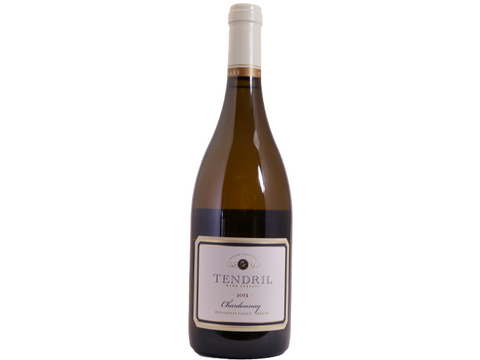 Tendril Wine Cellars Chardonnay 2013