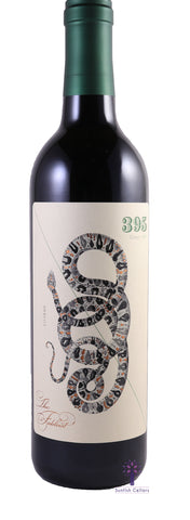 The Fableist #395 Merlot 2018