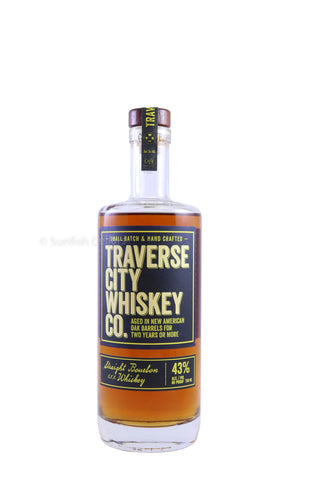Traverse City Bourbon 750ml