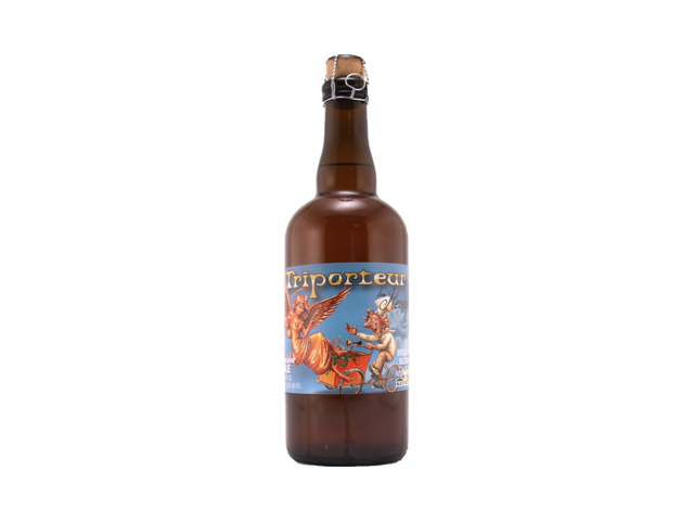 B.O.M. Triporteur Heaven 750ml