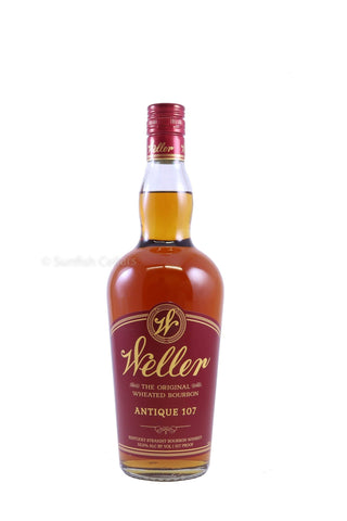 Old Weller Antique Original 107 750ml