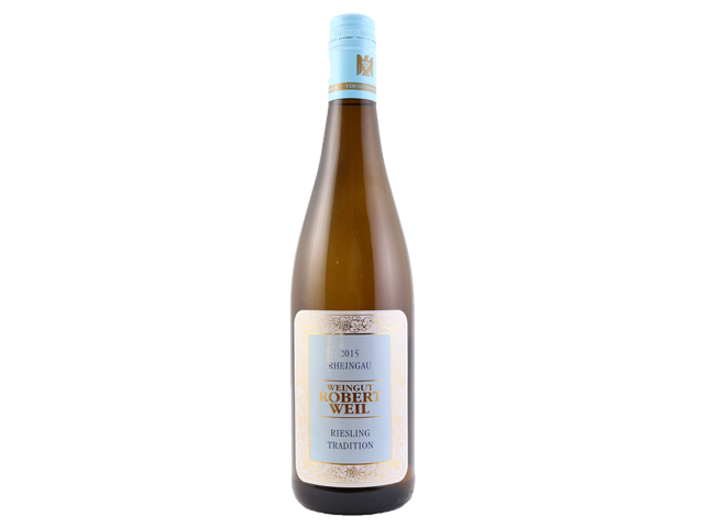 Robert Weil Riesling Tradition 2015