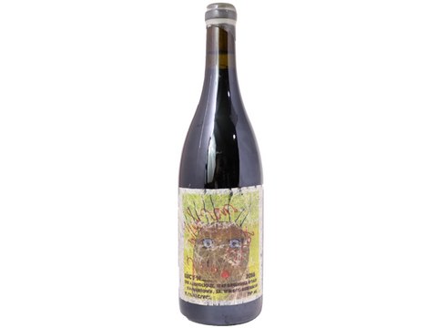 Lucy Margaux Lucci Wildman Pinot Noir 2016