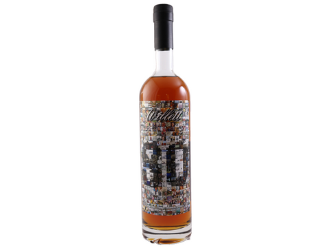 Willett 80th Anniversary Bourbon Whiskey