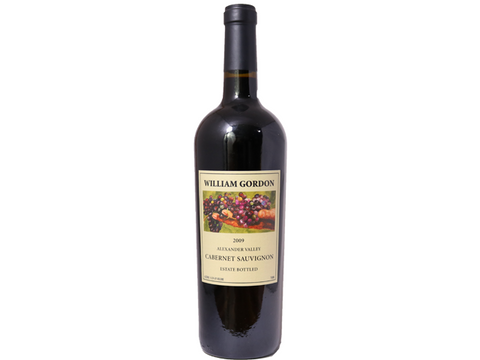 William Gordon Cabernet Sauvignon 2009