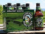 Woodchuck Granny Smith 6pk Bottles