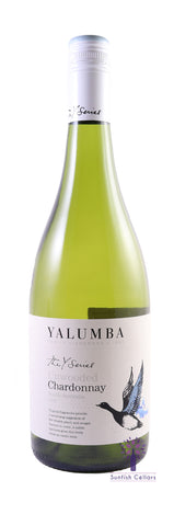 Yalumba Unwooded Chardonnay 2017