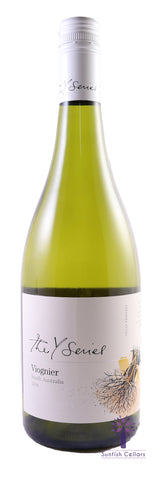 Yalumba Y Series Viognier 2018