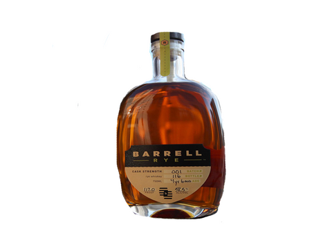 Barrell Bourbon Batch #12 750ml
