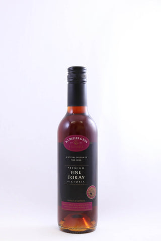 RL Buller & Sons Tokay 375ml